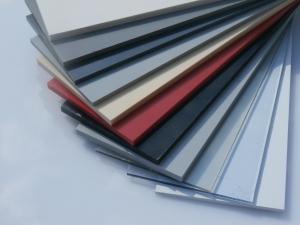 PVC tmavo šedá, svetlo šedá | FLOMAK, s.r.o.