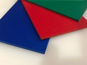 PVC - Polyvinylchlorid penový | FLOMAK, s.r.o.